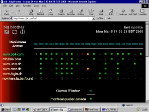 Program screenshot